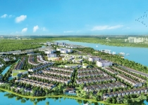 Novaland được giải ngân thêm 101 triệu USD vốn ngoại