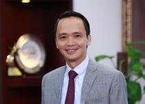 Ông Trịnh Văn Quyết rời ghế Chủ tịch FLC FAROS