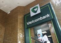 Lợi nhuận quý 1 của Vietcombank giảm 11%, nợ nhóm 2 tăng mạnh