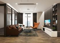 Eurowindow sản xuất, thi công và lắp đặt nội thất