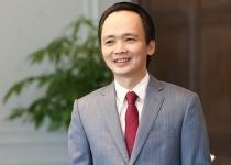 Ông Trịnh Văn Quyết tiếp tục thoái vốn khỏi ROS sau khi rời ghế Chủ tịch HĐQT