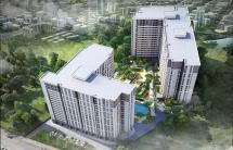 Khu căn hộ First Home Premium Bình Dương
