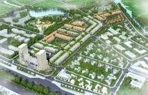 Khu dân cư Dương Hồng Garden House