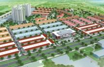Khu dân cư Thanh Yến Residence