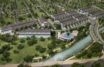 Khu dân cư River Terrace