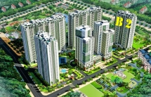 Khu căn hộ cao cấp Samland Giai Việt