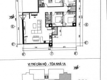 Hàng tồn Vinaconex 7- 136 Hồ Tùng Mậu, 4N, HĐMB ký trực tiếp CĐT