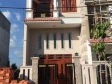 Bán nhà 1 lầu đường Hương Lộ 11 gần ngã ba Tân Kim