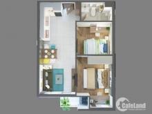 Cần bán gấp căn hộ Hà Đô Riverside quận 12 giá rẻ, nhận nhà cuối năm 2018