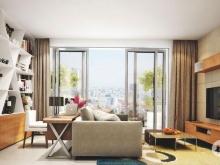 Bán căn hộ De Capella tầng cao view đẹp. Lh: Hà - 0913640825