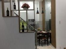 Bán Nhà Mới Xây Ngay Cuối Đường Nguyễn Oanh, Nhà 1 Trệt 2 Lầu Với Thiết Kế Theo Phong Cách Châu Âu Cực Đẹp, Giá Chỉ 1,39 Tỷ.