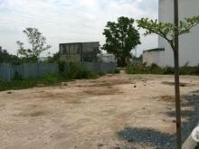 bán đất 68m2 sổ riêng gần cầu Bà The đường Tô Ngọc Vân