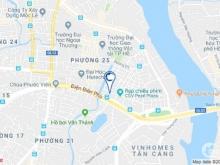 CH Siêu Sang 152 Điện Biên Phủ chỉ $2500/m2 LH: 0913181771