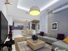 Bán chung cư cao cấp skyligh 124m2 với các diện tích đầy đủ
