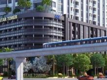 Nhận nhà ở ngay dự án FLC Star Tower - Chỉ từ 1,1 tỷ chiết khấu lên tới 10%