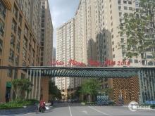 Bán chung cư - Căn góc vuông vắn diện tích 93m2 - 3 PN giá 2,35 tỷ tại quận Hoàng Mai – Hà nội. Trả trước 800tr nhận nhà ở ngay