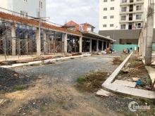 Bán mới 1 lầu hẻm 4m đường Phong Phú Phường 12 Quận 8