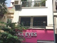 Cho thuê nhà mặt phố Bà Triệu 85m2, 5 tầng, mặt tiền 4.5m