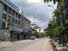 Nhà cho thuê mặt phố Lạc Trung,HBT. Giá chỉ 30 triệu