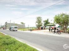Khách Ở Hà Nội Cần Ra Gấp Lô Đất Ở Cát Tường Phú Sinh, Đối diện Cv Khủng Long, chỉ 6,5tr/m2