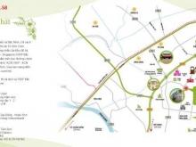 Những lô cuối cùng của dự án Sing Garden KCN Vsip Từ Sơn Bắc Ninh. Mặt phố đi bộ!