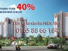 Bán Booyoung Vina, Full Nội Thất, Giá Chỉ Từ 25tr/m2, Ms Hiền Anh O1658866184