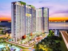 THE SIGNIAL khách sạn thông minh đầu tiên khu Phú Mỹ Hưng chỉ 1,1 tỷ