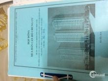 Chính chủ cần bán căn Hộ Ở Chung cư RUBY CT3 Long biên