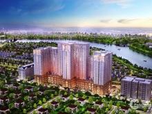 Sang nhượng căn hộ Office tel Saigon Mia giao nhà 2019