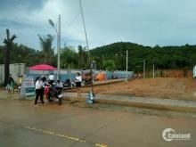 Bán đất mặt tiền Cây Thông Ngoài gần khu biệt thự của nghệ sĩ Trường Giang,giá rẻ bất ngờ.