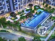 Căn Hộ Cloudy Đầm Sen Tân Phú, Nhận Nhà Ngay Giá Cực Tốt 1,5 Tỷ / Căn 70 M2 ( Bao Gồm VAT)