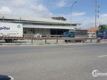 Cho thuê xưởng KCN VSIP1, diện tích 4.000m2 giá 90 nghìn/m2 (thương lượng)