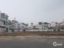 Bán đất thổ cư mặt tiền đường 17m tại Bình Chánh. Shr. 759tr/nền.