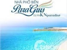 Dự án đất nền nhà phố biệt thự biển Para Grus Cam Ranh cơ hội tốt cho nhà đầu tư PKD 0903.066.813
