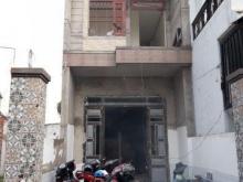Bán nhà 1 trệt 1 lầu,giá rẻ,đường nguyễn an ninh,đông hòa ,dĩ an,bình dương,87m
