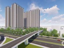 Chung cư Thăng Long Capital, 69m2 2 PN chỉ 1.2 tỷ, cách Big C Thăng Long chỉ 4km. LH 0963826655