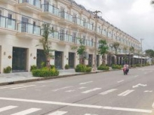 Shophouse Lake Infinity - sp tốt nhất thay thế cho đất nền tại Đà Nẵng hiện nay?
