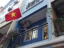Cho thuê nhà riêng nguyên căn giá rẻ full đồ tại Phúc Lợi, Long Biên. S: 30m Giá: 7 triệu/ tháng. Lh: 0984.373.362