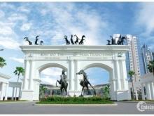 Cho thuê căn hộ The Link khu đô thị Ciputra Hà Nội, diện tích 114m2, đầy đủ nội thất giá 1350$
