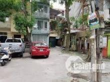 Bán nhà Hà Đông 8.7 tỷ - 44mx6t kinh doanh Mặt phố Lê Lợi