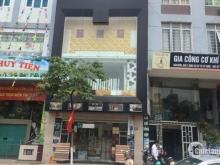 Bán nhà Hoàn Kiếm 18 tỷ, diện tích 18m2 Mặt phố Hàng Đường