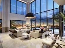 Độc quyền 6 căn penthouse view sông Q2, đặc quyền thanh toán chỉ 1%/1 tháng, chiết khấu đến 6%.Đảm bảo lấy được căn, có suất nước ngoài.