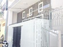 Bán nhà mặt tiền hẻm 154 Phong Phú Phường 12 Quận 8