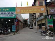 Chính chủ cho thuê nhà 10/15 Ngõ 424 Ngọc Thụy, Long Biên
