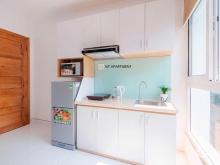 Bí ẩn cho thuê căn hộ mini 1PN bao dịch vụ trọn gói khu vực Q3,Q10 trung tâm TPHCM