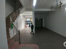 75m2 x 7 tầng thang máy mặt tiền 6.4m mặt phố Mai Dịch bán nhanh 13.5 tỷ