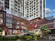 Chỉ  với 170 triệu đồng sở hữu ngay căn góc 3PN, view nội khu tại dự án Hinode City 201 Minh Khai