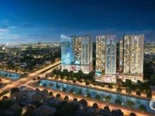 CỰC SỐC : 5 LÍ DO NÊN MUA CĂN HỘ HINODE CITY 201 MINH KHAI