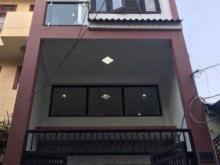 Bán căn nhà 1 trệt  2 lầu, Đinh Đức Thiện 25m, Bình Chánh.