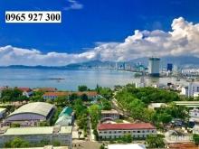 Căn hộ 3 sao view biển Nha Trang - Sổ đỏ vĩnh viễn - Nhập hộ khẩu Bàn Giao 3/2019